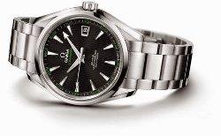Omega  - Seamaster Aqua Terra Teak Watch