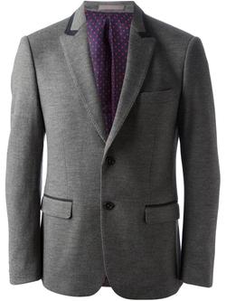 Moschino - Jersey Style Blazer