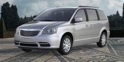 Chrysler - Town & Country LX Minivan