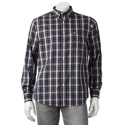 Dockers - Plaid Button-Down Shirt