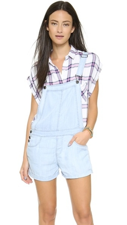 Rails - Mia Overall Shorts