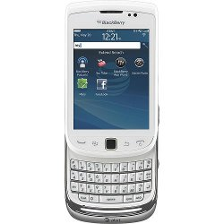 BlackBerry - Torch 9810 Cell Phone