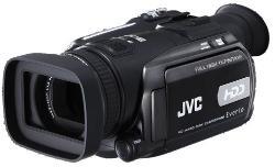 JVC - Camcorder