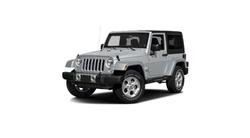 Jeep - Wrangler Sport SUV
