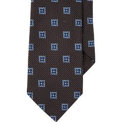 Barneys New York - Floral-pattern Neck Tie