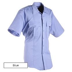 Elbeco - Response Poly Cotton Short Sleeve Shirt