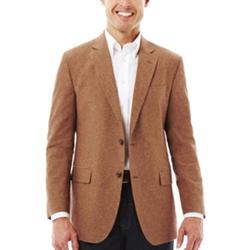 Stafford - Signature Linen-Cotton Sport Coat