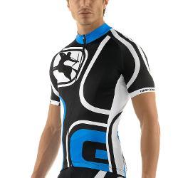Giordana  - 2012 Pro Trade Alta Gamma Cycling Jersey - Full Zip