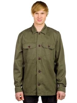 Volcom - Army Fernlane Jacket