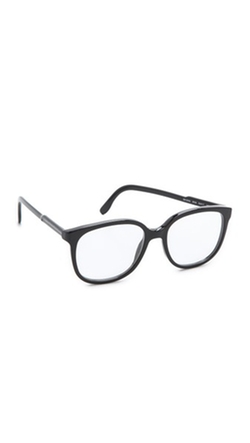 Stella McCartney - Oversized Square Glasses