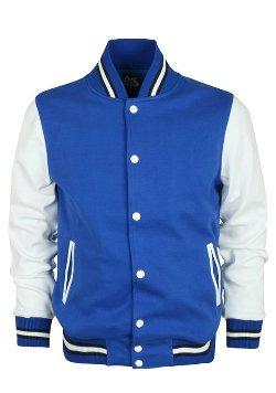 Ililily  - Varsity Jacket