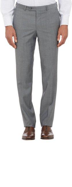 Piattelli - Twill Trousers