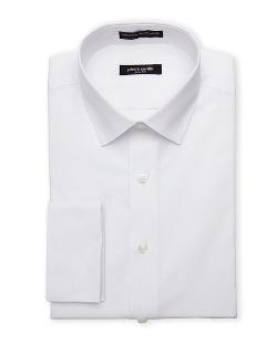 Pierre Cardin - Slim Fit French Cuff Dress Shirt