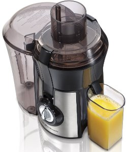 Hamilton Beach  - Big Mouth Pro Juice Extractor