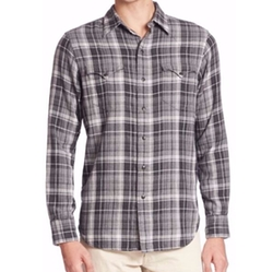 Polo Ralph Lauren  - Regular Fit Plaid Shirt