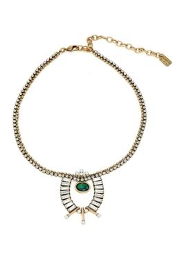 Lionette NY - Peru Necklace
