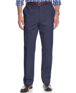 Michael Kors  - Cotton Twill Dress Pants