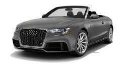 Audi - RS 5 Cabriolet Coupe