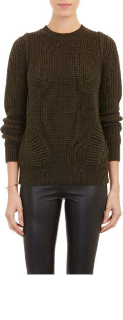 Givenchy - Chunky-Knit Pullover Sweater