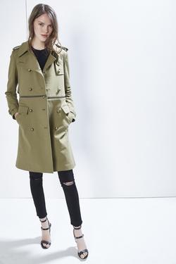 Rebecca Minkoff - Melissa Trench Coat