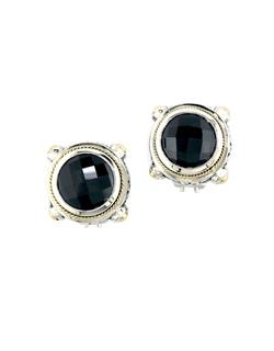 Effy - Balissima Onyx Earrings