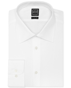 Ike Behar - Tonal Check Dress Shirt