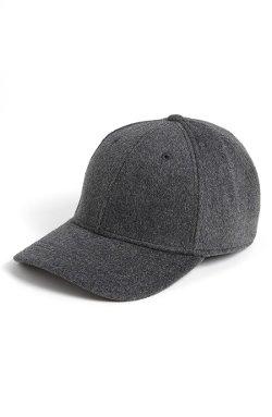 Gents  - Textured Baseball Cap