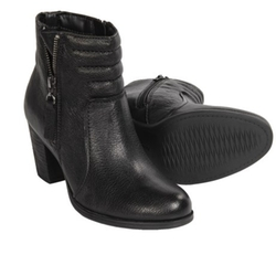 Clarks  - Palma Trina Ankle Boots