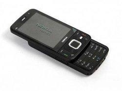 Nokia - N96 Cellphone