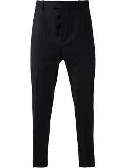 3.1 Phillip Lim - Tapered Tailored Trousers