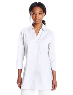 Foxcroft - Pamela Essential Stretch Blouse