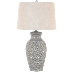 JCPenney Home - Sage Ceramic Table Lamp