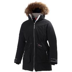 Helly Hansen - Arctic Legacy Flow Parka Coat