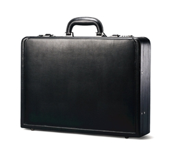 Samsonite  - Bonded Leather Attache Bag