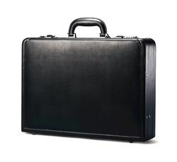 Samsonite  - Bonded Leather Attache Bag