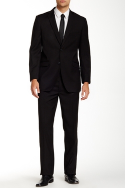 US Polo Assn. - Notch Lapel Modern Fit Suit