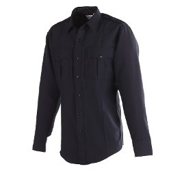 Flying Cross - Power Stretch Long Sleeve Duty Shirt