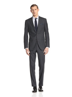 My Habit - Jack Victor Micro Check Suit