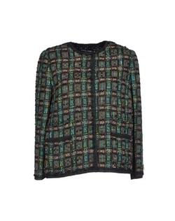 Dolce & Gabbana - Tweed Blazer