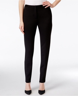 Calvin Klein - Slim-Fit Scuba Pants
