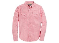 American Rag - Sophomore Striped Slim-Fit Shirt