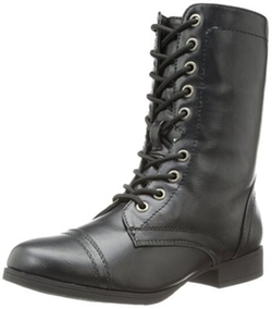 Wild Pair - Belfair Combat Boot