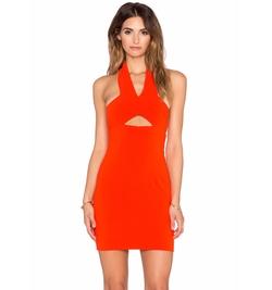 Solace London - Emmi Mini Dress