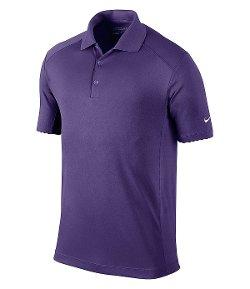 Nike  - Victory Knit Polo Shirt