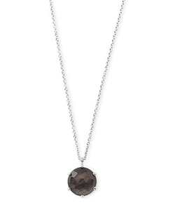 Ippolita	  - 925 Rock Candy Shell Pendant Necklace