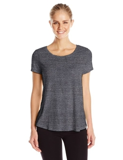 Marc New York  - Performance  Short-Sleeve Scoop-Neck Tee Shirt