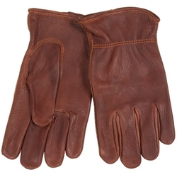 North American Trading - Bison Work Gloves