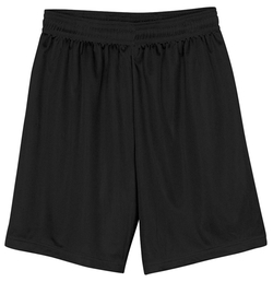A4 Drop Ship - Lined Micromesh Shorts