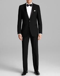 Boss Hugo Boss - Stars Glamour Tuxedo Suit