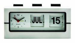 Sentry  - Retro Design Analog Flip Clock